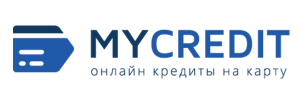 mycredit.ua logo